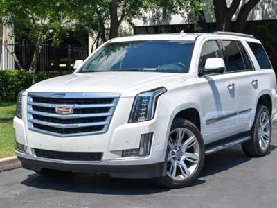 2017 Cadillac Escalade lease in Redington Shores,FL - Swapalease.com