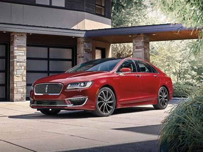 2019 Lincoln MKZ lease in Putnam Valley,NY - Swapalease.com