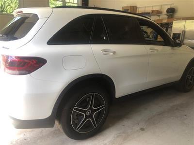 2020 Mercedes-Benz GLC-Class lease in livingston,NJ - Swapalease.com