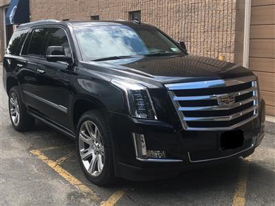 2018 Cadillac Escalade lease in Bayshore,NY - Swapalease.com