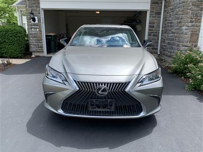 2019 Lexus ES 350 lease in Oswego,IL - Swapalease.com