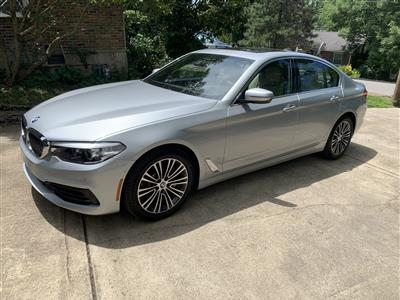 2019 BMW 5 Series lease in Nashville,TN - Swapalease.com