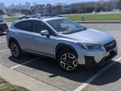 2019 Subaru Crosstrek lease in San Francisco,CA - Swapalease.com