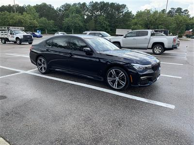 2019 BMW 7 Series lease in Holly Springs,NC - Swapalease.com