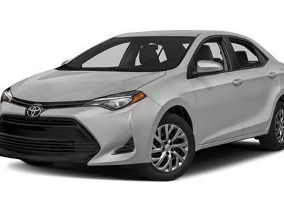 2019 Toyota Corolla lease in Doral,FL - Swapalease.com
