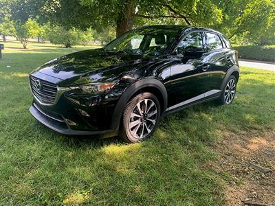 2019 Mazda CX-3 lease in Pleasant Ridge,OH - Swapalease.com