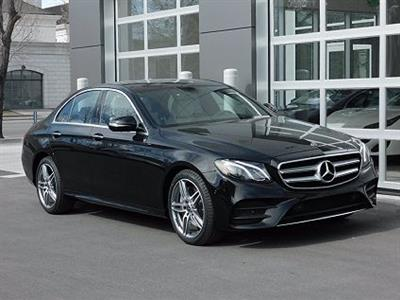 2019 Mercedes-Benz E-Class lease in Branchburg,NJ - Swapalease.com