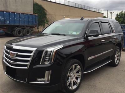 2018 Cadillac Escalade lease in WHITESTONE,NY - Swapalease.com