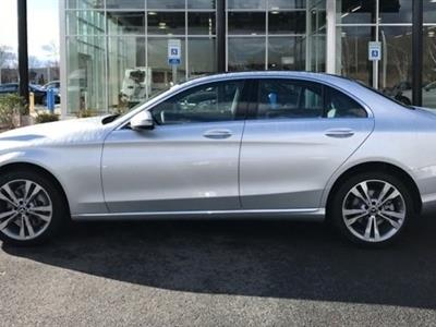 2019 Mercedes-Benz C-Class lease in Bayshore,NY - Swapalease.com