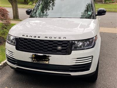2019 Land Rover Range Rover lease in New Milford,NY - Swapalease.com