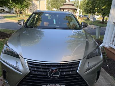 2019 Lexus NX 300 lease in Olney,MD - Swapalease.com