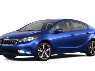 2018 Kia Forte lease in Boston,MA - Swapalease.com
