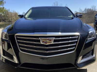 2018 Cadillac CTS lease in Shelby Township ,MI - Swapalease.com