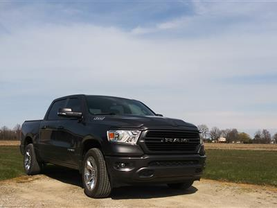 2020 Ram 1500 lease in Madison Heights,MI - Swapalease.com