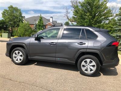 2019 Toyota RAV4 lease in ANN ARBOR,MI - Swapalease.com