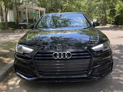 2019 Audi A4 lease in Charleston,SC - Swapalease.com