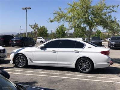 2019 BMW 5 Series lease in Winnetka,CA - Swapalease.com