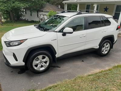 2020 Toyota RAV4 lease in Moosic,PA - Swapalease.com