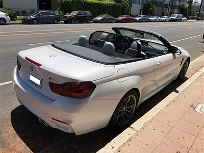 2020 BMW M4 lease in Los Angeles,CA - Swapalease.com