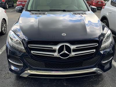 2018 Mercedes-Benz GLE-Class lease in Cooper City,FL - Swapalease.com