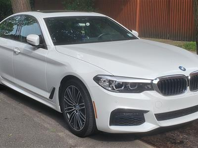 2019 BMW 5 Series lease in Brooklyn,NY - Swapalease.com