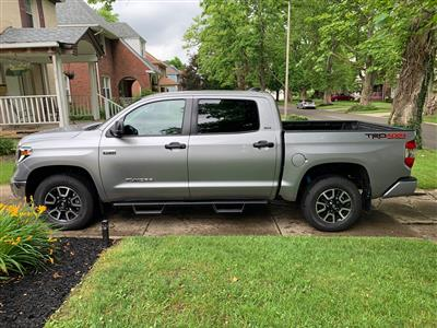 2020 Toyota Tundra lease in McDonald,OH - Swapalease.com