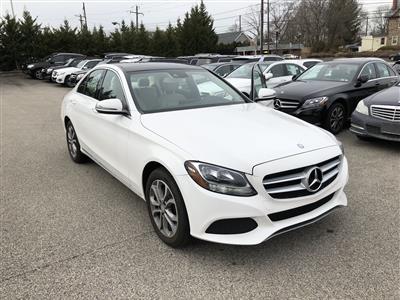 2017 Mercedes-Benz C-Class lease in Smyrna,GA - Swapalease.com
