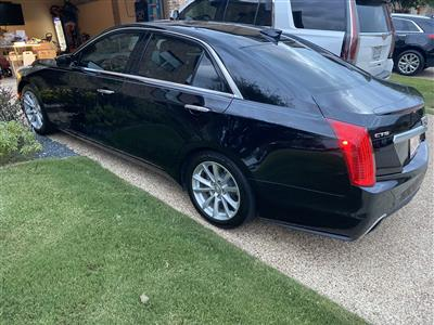 2019 Cadillac CTS lease in Flower Mound,TX - Swapalease.com