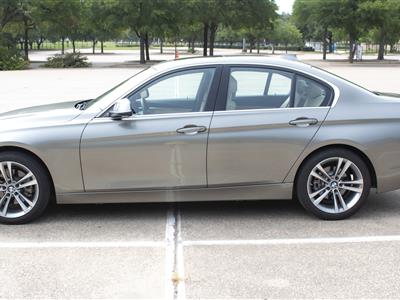 2018 BMW 3 Series lease in Dallas,TX - Swapalease.com
