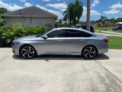 2019 Honda Accord lease in Port St Lucie,FL - Swapalease.com