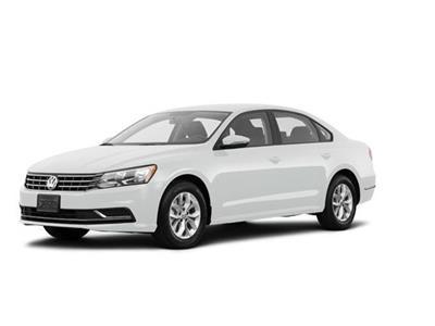 2018 Volkswagen Passat lease in Raleigh,NC - Swapalease.com