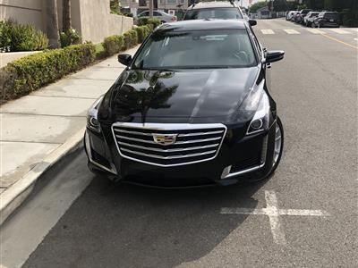 2018 Cadillac CTS lease in Los Angeles,CA - Swapalease.com