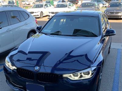 2018 BMW 3 Series lease in San Diego,CA - Swapalease.com