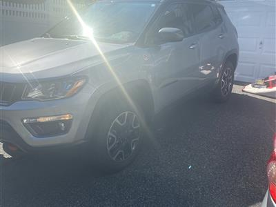 2019 Jeep Compass lease in Kings Park,NY - Swapalease.com