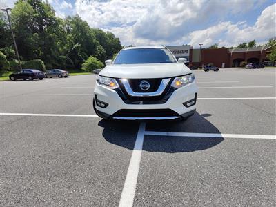 2020 Nissan Rogue lease in Wilmington,DE - Swapalease.com