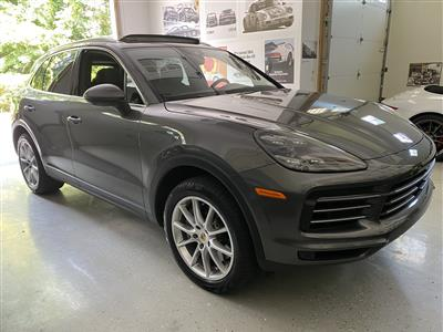2019 Porsche Cayenne lease in St.James,NY - Swapalease.com