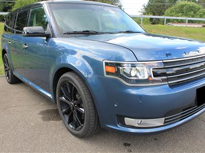 2019 Ford Flex lease in Conklin,NY - Swapalease.com