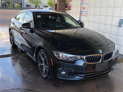 2019 BMW 4 Series lease in Tempe,AZ - Swapalease.com