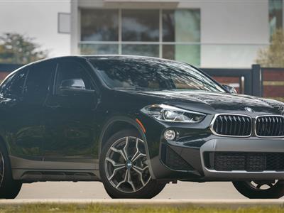 2018 BMW X2 lease in La Jolla,CA - Swapalease.com