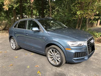 2018 Audi Q3 lease in Pleasantville,NY - Swapalease.com