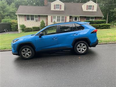 2019 Toyota RAV4 lease in East Setauket ,NY - Swapalease.com