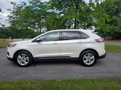 2019 Ford Edge lease in Monroe,NY - Swapalease.com