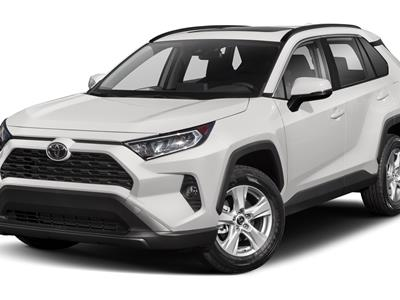 2020 Toyota RAV4 lease in Mayfield Village,OH - Swapalease.com