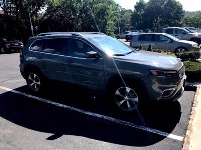 2019 Jeep Cherokee lease in Ringwood,NJ - Swapalease.com