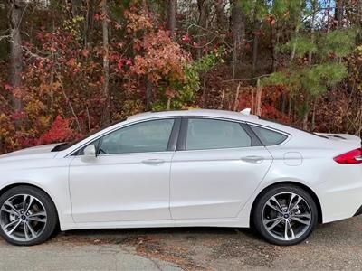 2019 Ford Fusion lease in Los Angeles,CA - Swapalease.com