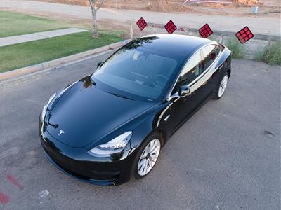 2019 Tesla Model 3 lease in Gilbert,AZ - Swapalease.com