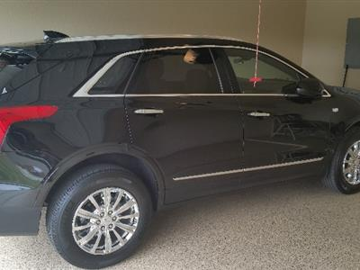 2018 Cadillac XT5 lease in Bloomingdale,IL - Swapalease.com