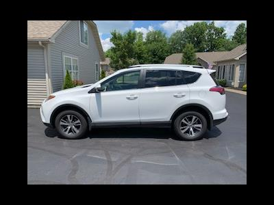 2018 Toyota RAV4 lease in Poland,OH - Swapalease.com