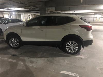 2017 Nissan Rogue Sport lease in Miami,FL - Swapalease.com