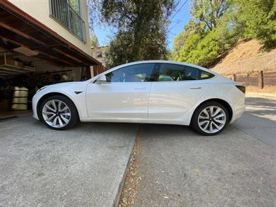 2020 Tesla Model 3 lease in Los Angeles,CA - Swapalease.com